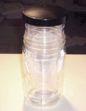 Experiment 13 soil testing for Soil jar experiment