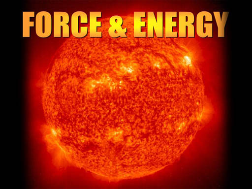 force,work,energy and power