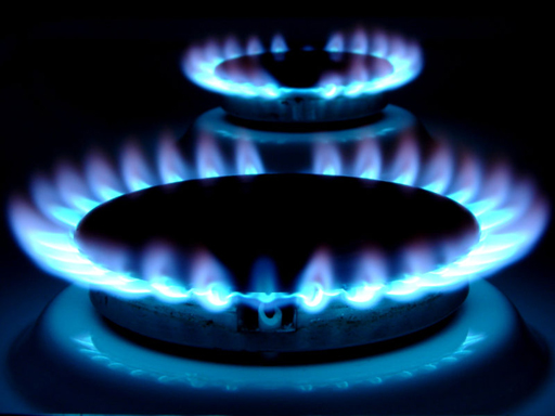How Is Natural Gas Used To Form Energy