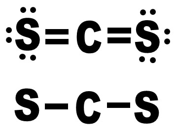 Cs2 Lewis Structure – In all cases, these bonds involve the sharing or transfer of valence shell electrons between atoms.